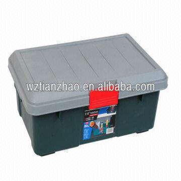 Pp Plastic Clothes Storage Box China Pp Plastic Clothes Storage Box
