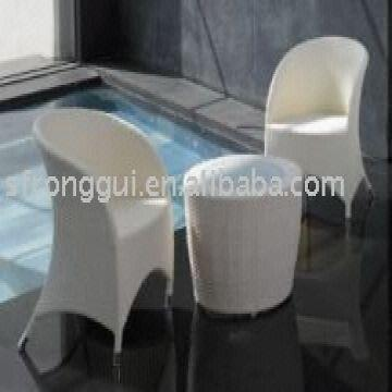 Superb Wicker Patio Set Pe Rattan Furniture Outdoor Rattan Cjindustries Chair Design For Home Cjindustriesco