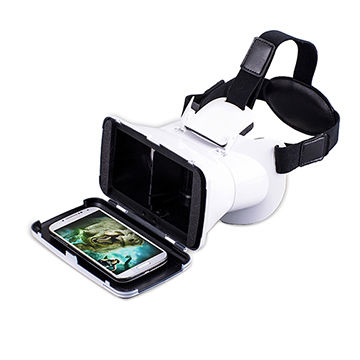 2a5bb88c0b4f China Best VR Headset for iPhone 6 Plus from Dongguan Manufacturer ...