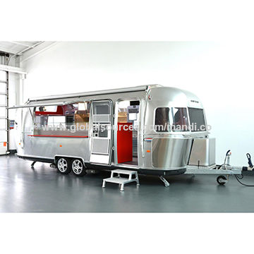 Amazing China Airstream Food Trailer From Yongkang Manufacturer Creativecarmelina Interior Chair Design Creativecarmelinacom