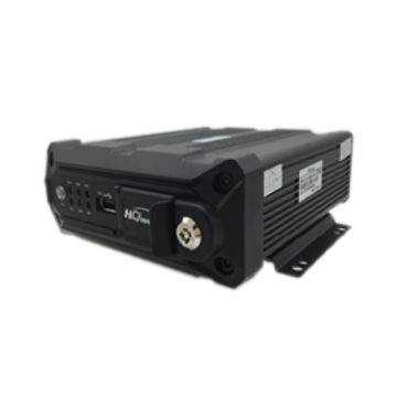 China Portable mobile DVR manufacturer support GPS, 3G/4G and WIFI module for vehicle CCTV system.