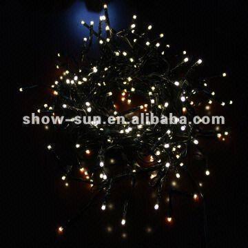 china 384 led cluster lights 23m go led christmas lights