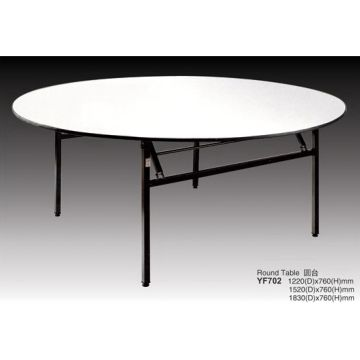 Round Banquet Table China Round Banquet Table