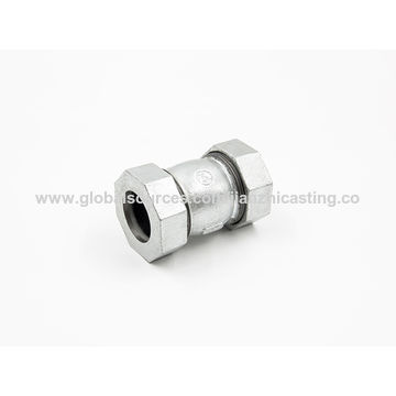 Iron pipe connector Pipe Wall China 12 Ebaa Iron Inc Leaders In Pipe Joint Restraint And Flexible China Malleable Cast Iron Pipe Fitting Steel Flange From Tangshan