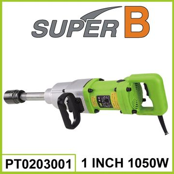 China Electric Impact Wrench 1 Inch For Truck
