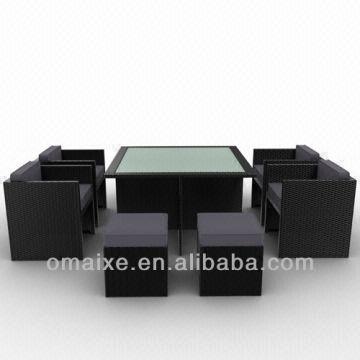 ... China Discount Furniture Rattan Furniture Poly Rattan Furniture Miami  Rattan Furniture