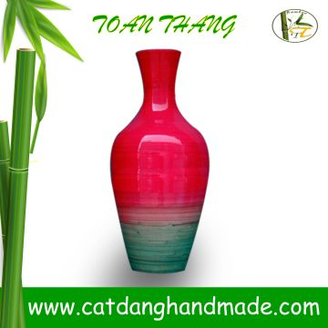 Floor Bamboo Vase For Home Decoration Global Sources