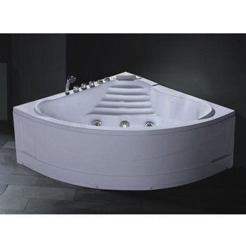 China Cheap Whirlpool Massage Bathtub