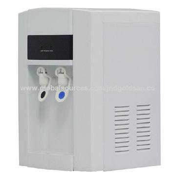 China New model countertop water dispenser,elegant and graceful on ...