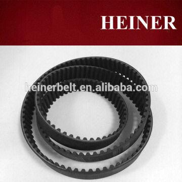 china genuine parts gm timing belt 169s8m24 oe:5636358 for daewoo evenda  engine air condition