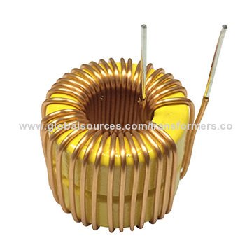 Choke Coil Used in AC/DC DC/DC TV/VCR Units and