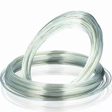 Electrical Copper Silver Wire Coil for Silver Electrical Contact ...