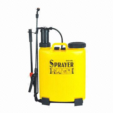 Agricultural Knapsack Sprayer Pump with 20L Capacity
