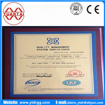 China 60x80mm square steel pipe for French pipes