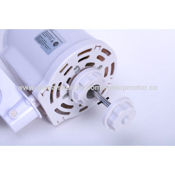 China AC Fan Motor, Copper Wire, 58W /1280rpm