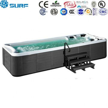 Swimming Spa Pool - Hot Sale Acrylic outdoorspa hot tub ...