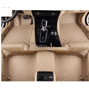 Leather Car Mats 5d Waterproof Xpe Car Mats For Jaguar Xj Jaguar Xf Global Sources