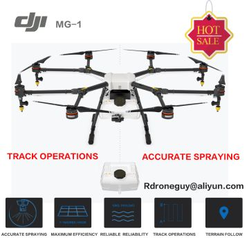 Original dji agras mg1s Dji drone Agras MG-1 Agricultural drone WITH