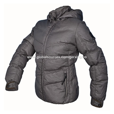various colors ac116 9038f China Women's winter coats, parka, Wind/waterproof, fashion ...