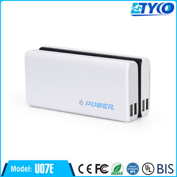 China High quality mobile power charger supply from Shenzhen ...