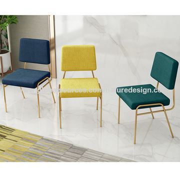 China Banquet chairs coffee side chair leisure chair from Quanzhou ...