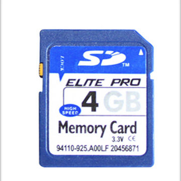 High Speed Custom CID SD Card 8GB 16GB 32GB | Global Sources