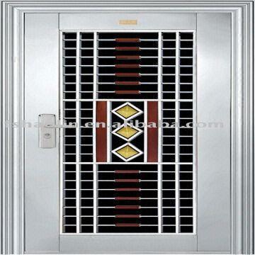 Main door design and stainless steel door global sources for Ss door design