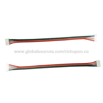 China Wire Harnesses from Shenzhen Wholesaler: Richupon Enterprise ...