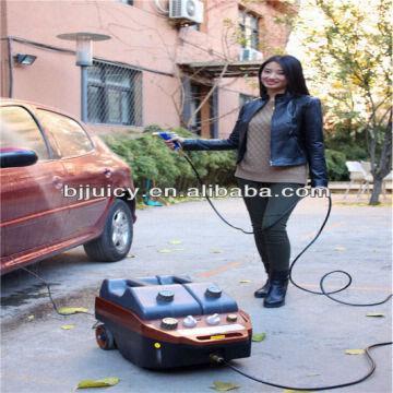 china factory direct sale car wash machine profesional