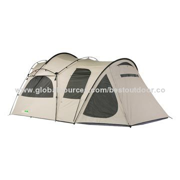 China 5-6 Persons Comfortable Outdoor C&ing Tents Waterproof ...  sc 1 st  Global Sources & China 5-6 Persons Comfortable Outdoor Camping Tents Waterproof ...