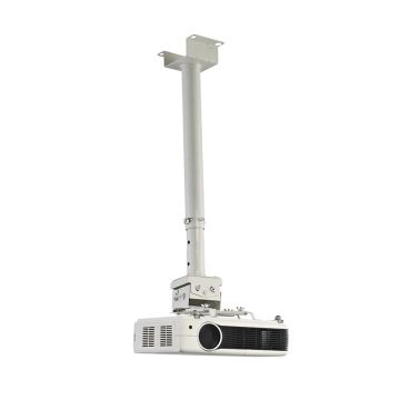 China 75 150cm Retractable Ceiling Projector Lift Projector Mount