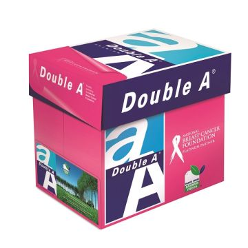 Double A A4 Copy Paper 80gsm/75gsm/70gsm | Global Sources