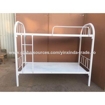 China Dubai Metal Bunk Bed From Tianjin Trading Company Tianjin Yin