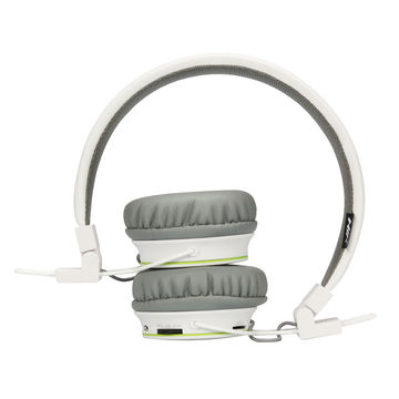 China Kids Wireless and Wired Headband On Ear Headphone from