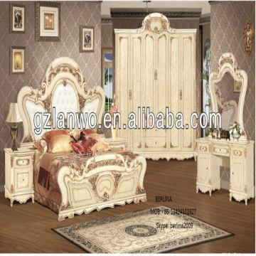 Superbe ... China Top Sale High Quality Glossy Morden European Style Furniture  Bedroom Home Antique Good Bedroom Fu