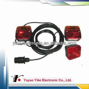 Led trailer light bar led trailer lights china global sources china led trailer light bar led trailer lights china mozeypictures Choice Image