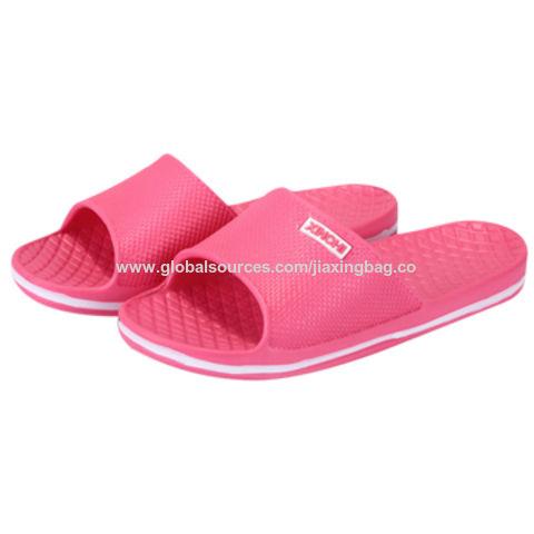 99fbf047667 China Aerosoft Slipper with Rubber Sole