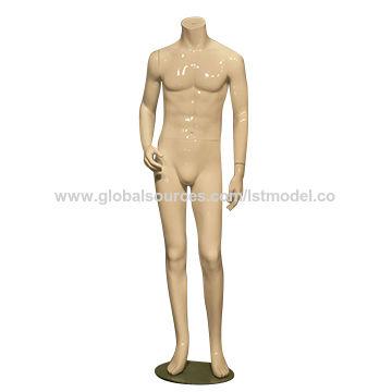 Men Fashion Dresses Mannequins With Make Up For Sale Global Sources
