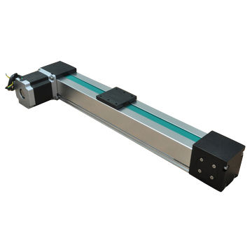 CNC linear guide rail