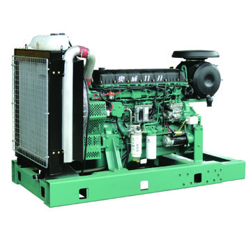 Generator Set Diesel Engine with 1,500rpm Rated Speed | Global Sources