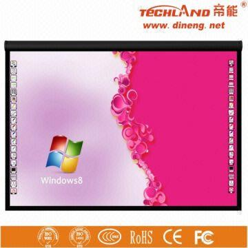 Tl-8083 Ultra-high Speed Infrared Interactive Whiteboard/ Smart