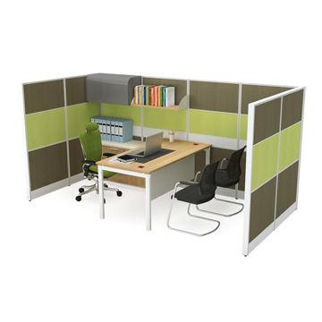 Modular Office Workstation Parions