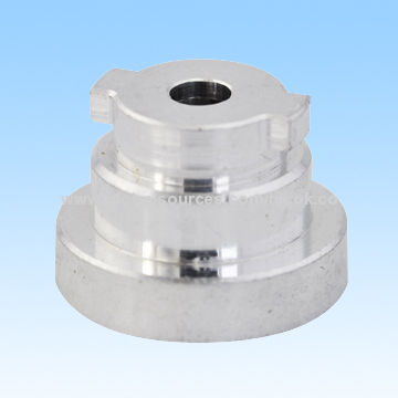 China Machined Part from Dongguan Manufacturer: HLC Metal