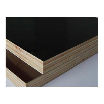 18mm Wbp Glue Popalr Core Brown Film Faced Plywood Prices For
