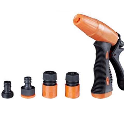 garden hose nozzle set china garden hose nozzle set - Best Garden Hose Nozzle