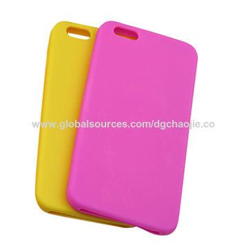 quality design b5e28 43420 Silicone Blank Phone Case