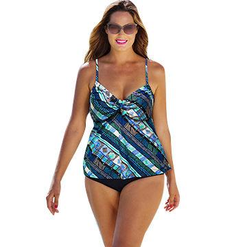 a4820982b8 China Women s plus-size swimwear