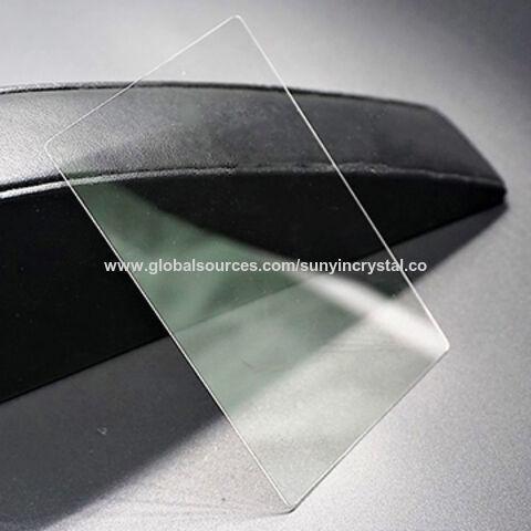 8f9088eaf Hong Kong SAR Cristal del zafiro para los monitores LCD del CCTV ...