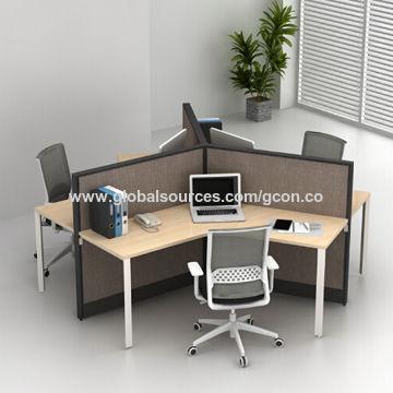 office workstation design. China New Design Fashionable Office Workstation Desk