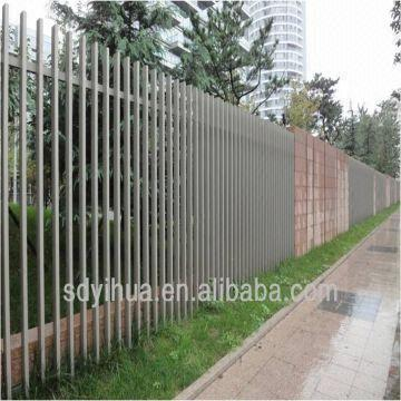 China Good Quality Modern Design Aluminum Garden Wall Railings